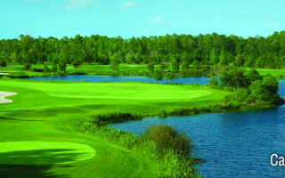 Shingle Creek Golf Course